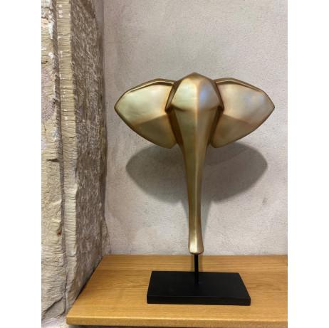 017 Concept Store - Statue...