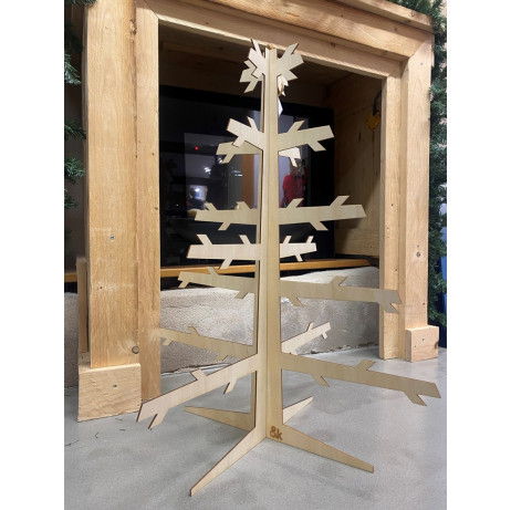 017 Concept Store - Sapin...